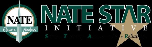 Nate Star Initiative Logo