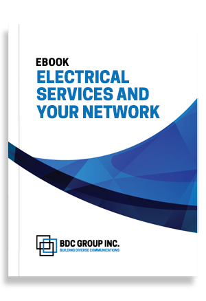 eBook Electrical Services and Your Network Preview